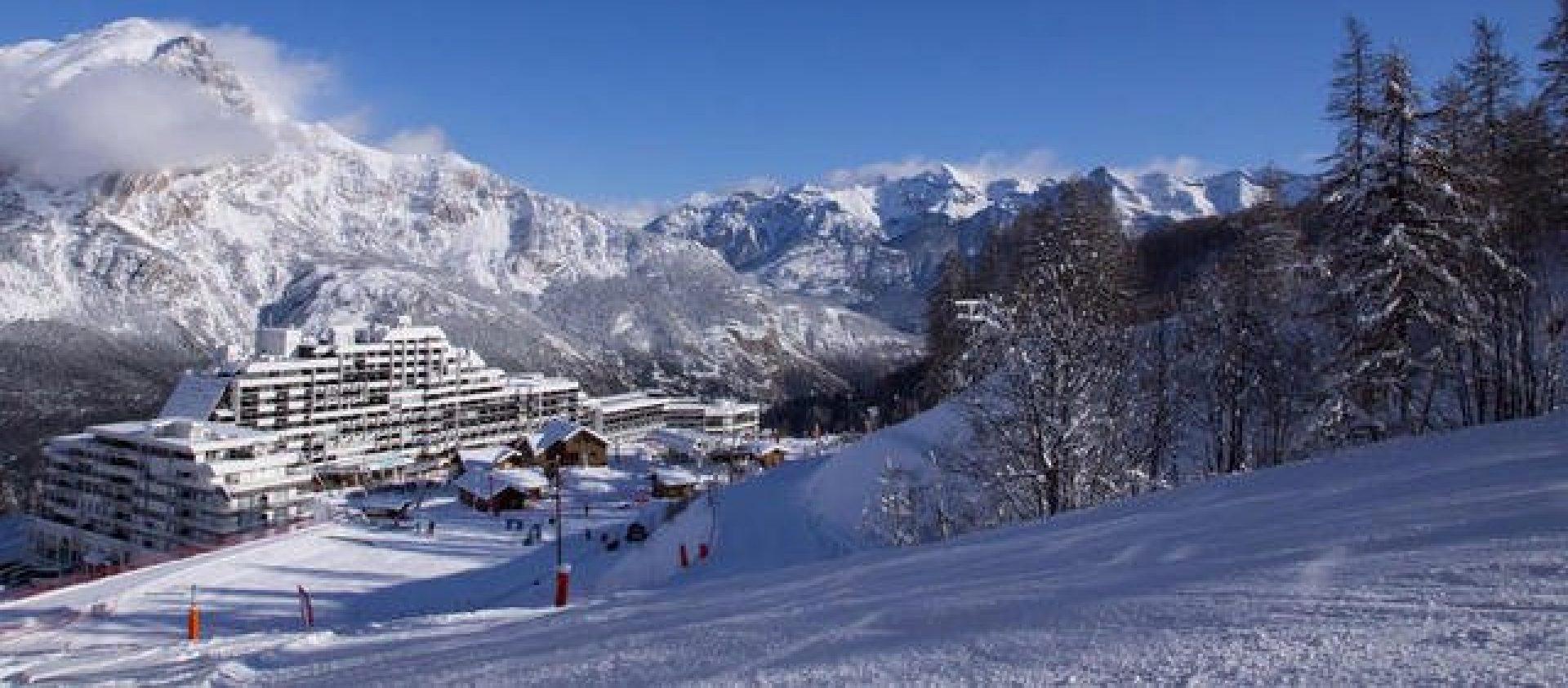 Vacance Puy Saint vincent